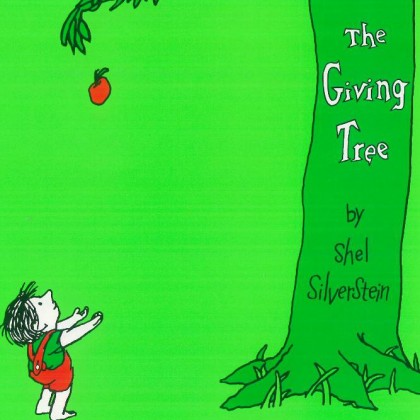 """New Ways to Enjoy Shel Silverstein's """"The Giving Tree ..."""
