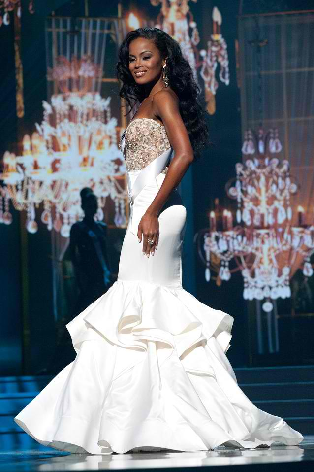 Ranking the Top 10 Miss USA Evening Gowns | Fit. Fashion. Fun.